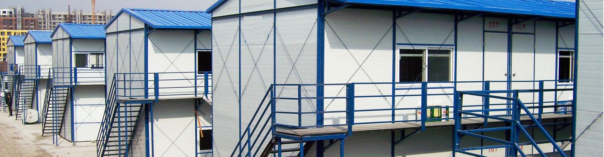 扬州钢结构