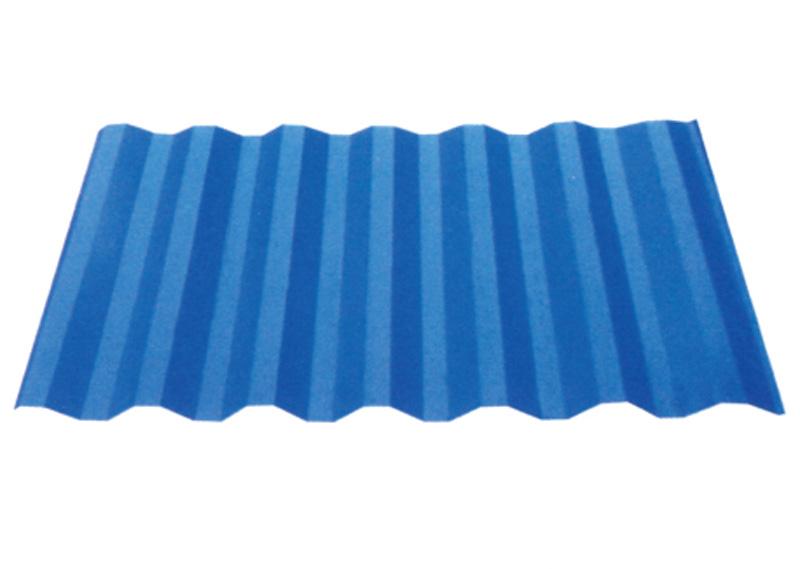 彩钢瓦小波纹