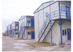 高邮钢结构活动房