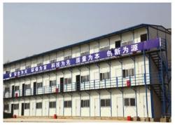 扬州活动板房