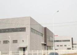 扬州钢结构房屋的主要优点有哪些?
